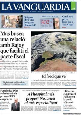 vanguardia pacto fiscal