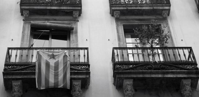 balcón estelada